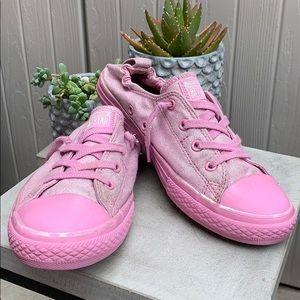 Converse All-Star Shoreline Slip Low Pink Shimmer